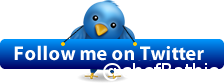 Follow me on twitter #chefBathie